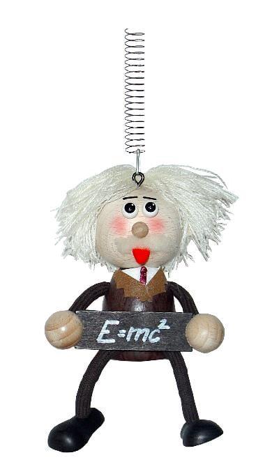 Einstein Bouncie