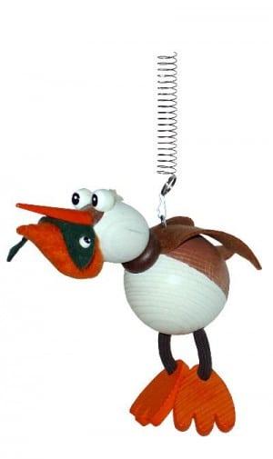 Pelican Bouncie